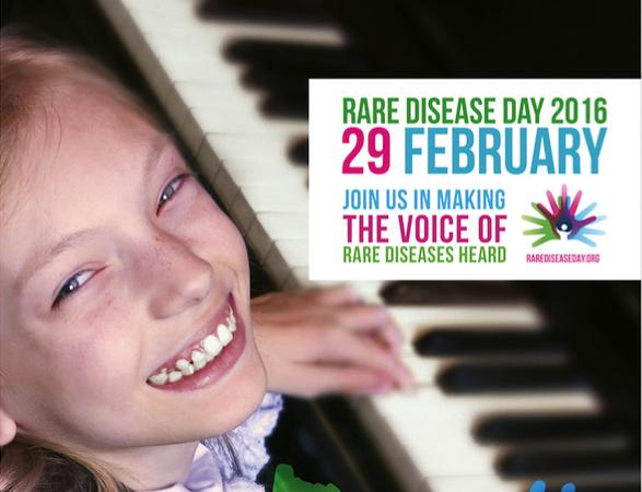 Abaimar celebra el Día Mundial de las Enfermedades Raras 2016 con un evento benéfico