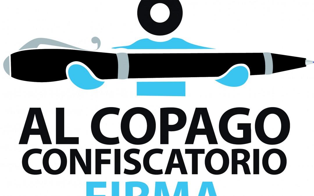 La Iniciativa contra el Copago confiscatorio en materia de dependencia llegará al Parlamento