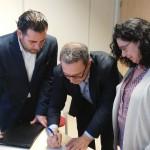 Entrega cheque Mallorca Feelings a Abaimar 2