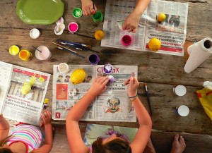 talleres niños abaimar enfermedades raras