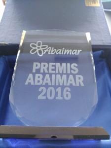 Premios Abaimar Dia Mundial Enfermedades Raras detalle