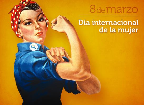 Día Internacional de la Mujer Trabajadora: Mujer + Discapacidad = Discriminación x 2